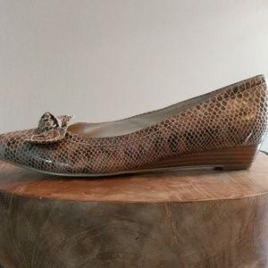 Anne Klein Shoes - Anne Klein Adelie shoes